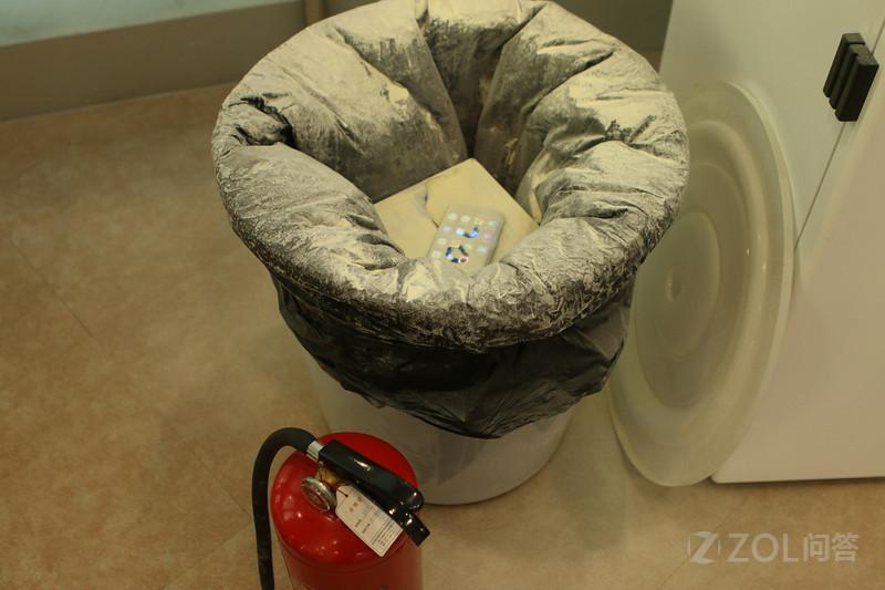 三星S7 edge防尘防水性能怎么样?
