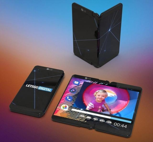 LG 折叠屏手机质量怎么样?