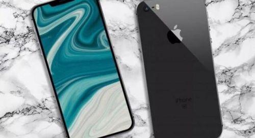 全面屏iPhone SE什么时候发布?