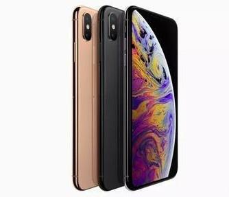 iPhone XS Max详细成本曝光,万元新机性价比如何?