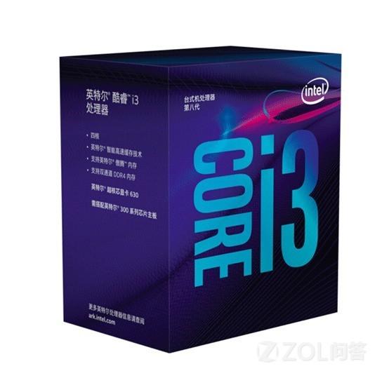i3 8100+1065和i5 8400+1050ti哪个组合更好?