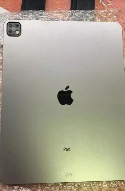 苹果什么时候发布新款iPad?