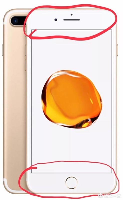 为什么iPhone 7plus在7.3毫米的情况下可以放下LCD和3D touch,而Xr有8.3毫米却没有3D touch?