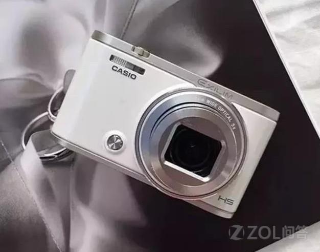 女孩子用什么相机合适?