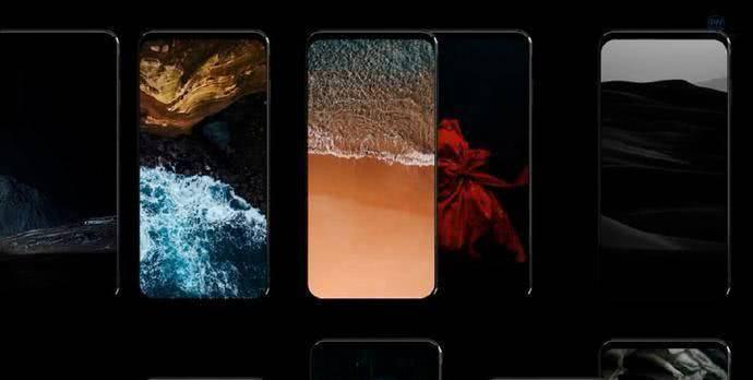 明年iPhone会取消刘海屏改用超窄边框吗?