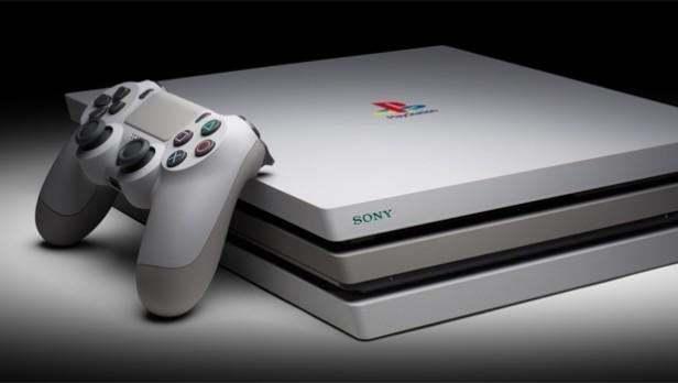 索尼什么时候推出PS5?
