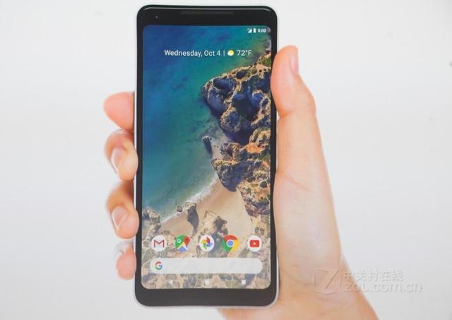 谷歌Pixel 2 XL为什么才2个月就大降价了?