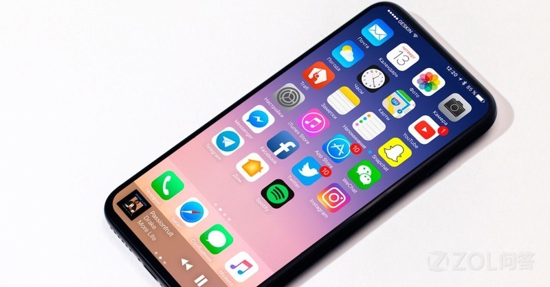 iPhone 7S会有哪些颜色的手机?