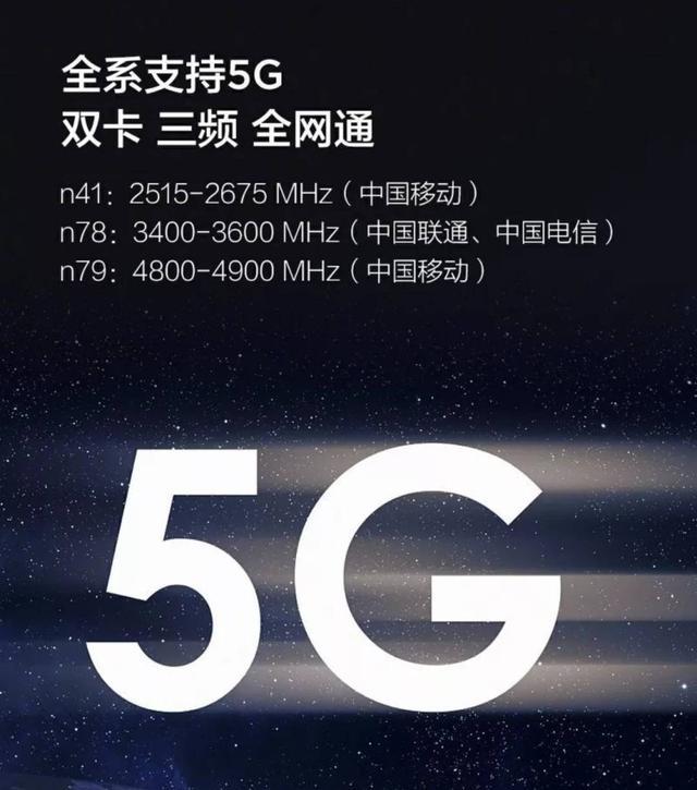 5G手机的频段是怎么回事?对5G手机有什么影响?