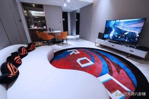如何拥有梦想中的ROG电竞房?
