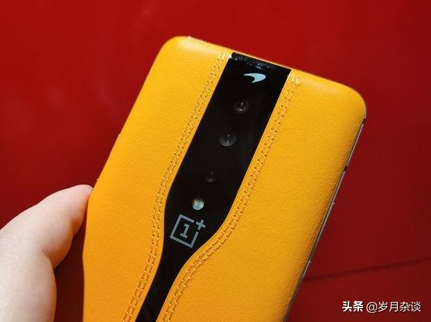 如何评价一加在CES2020上展示首款概念手机Concept One?有何亮点和槽点?
