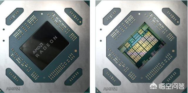 全新的macbookpro16寸,radeon pro5500m显卡是什么水平?