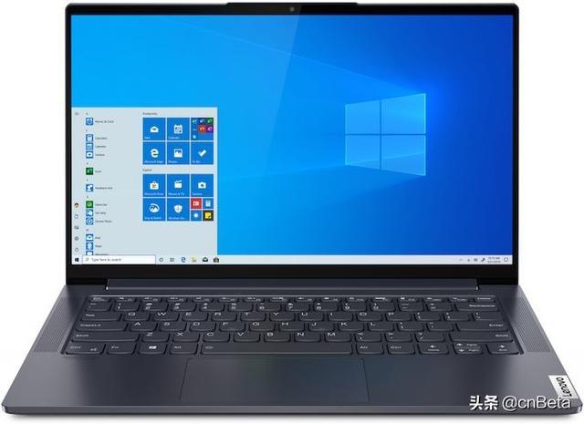 联想在CES 2020上发布的14英寸Yoga Slim 7笔记本配置如何?