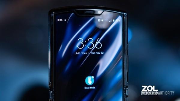 售价万元以下的折叠屏手机你感兴趣吗?