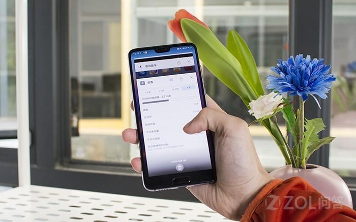 你认为三年后的手机容量会是多少?