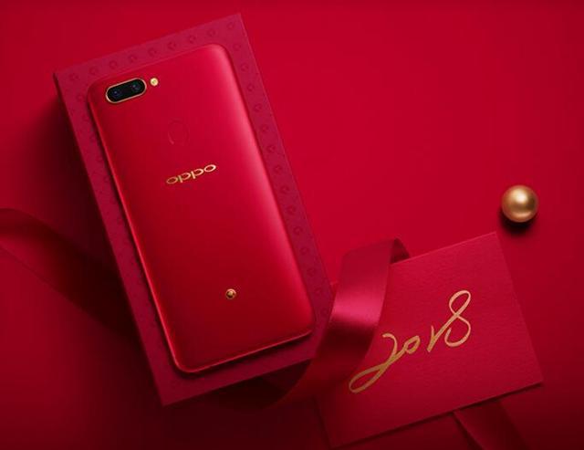 2017年新年礼物送手机哪款合适?