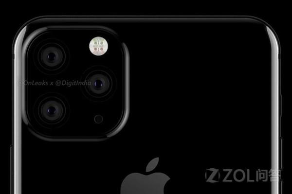 今年的新款iPhone拍照方面会有哪些变化?