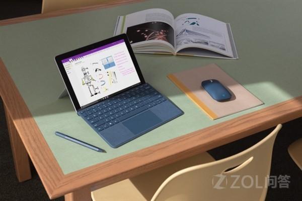 Surface Go怎么样?Surface Go值得买吗?