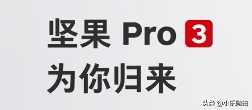 坚果pro3 8g够用吗?