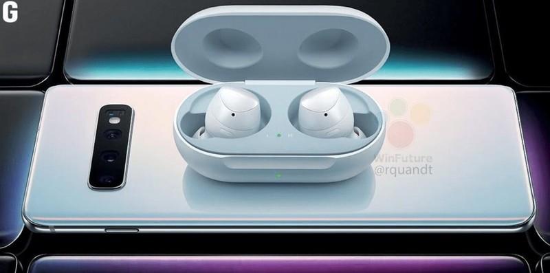 三星新款真无线耳机能碾压AirPods吗?