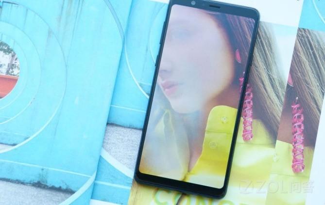 华晨宇同款手机怎么样?