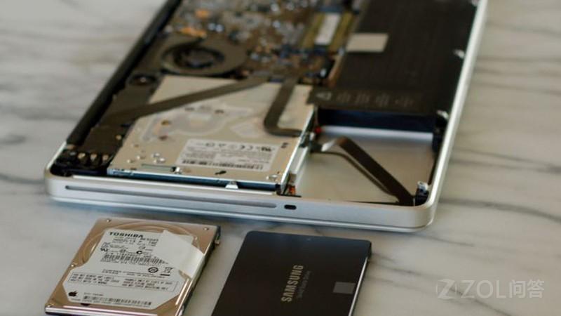 组装电脑怎么选择硬盘?DIY装机硬盘有什么选择技巧吗?