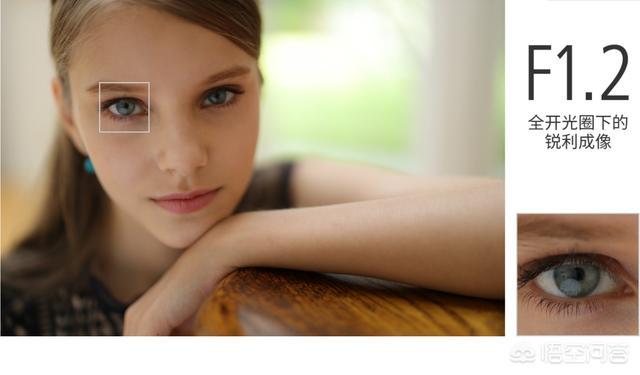 佳能50 1.2从EF到RF,是光学的提升,还是摄影审美发生了变化?