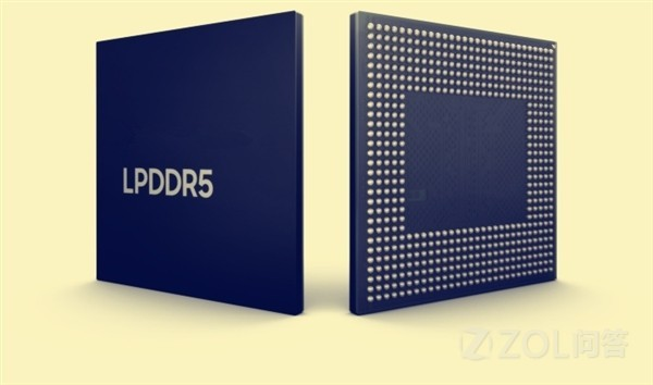 LPDDR5发布以后手机性能会翻倍么?