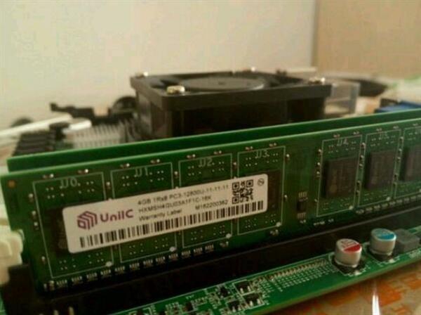 中国自主DDR4内存什么时候推出?