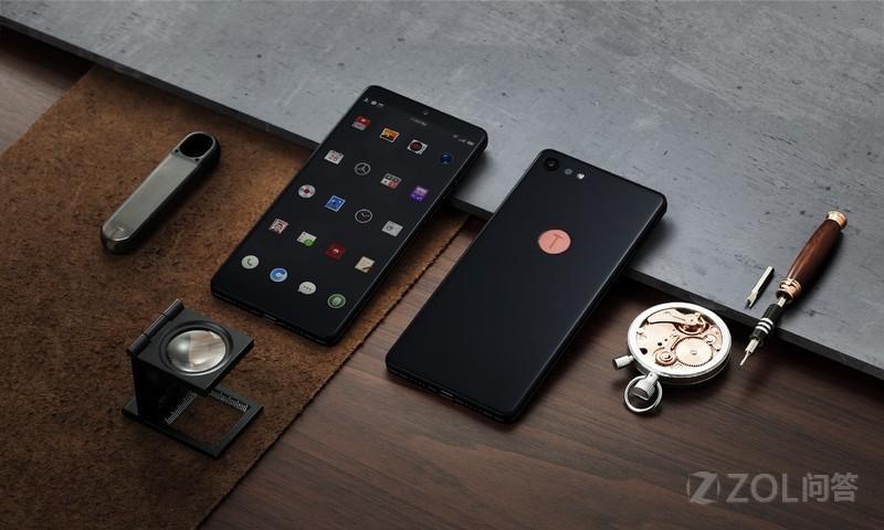 锤子手机和其他手机相比有哪些优势?