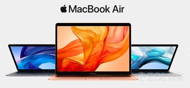 新MacBook Air性能有多差?