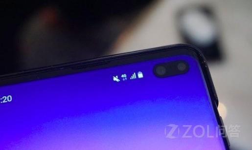 三星Galaxy S10系列发布 相比S9升级了什么?