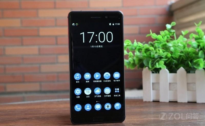 Nokia7降价了吗?这款手机值得买吗?