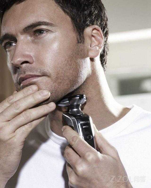 电动剃须刀这么流行了,为什么还有人喜欢用手动剃须刀?