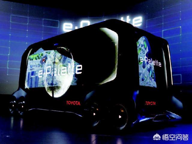 智能汽车技术有哪些?