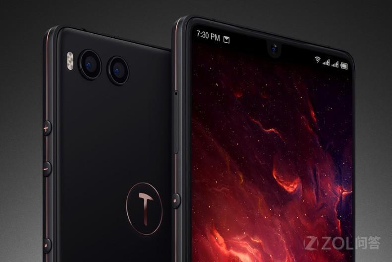 如何看待一加手机6销量是坚果R1的8倍?锤子科技最新旗舰是不是凉了?