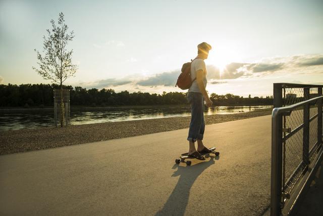 一个人旅行、拍照是一种怎样的体验?