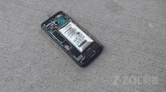 三星S8的电池究竟有多安全?