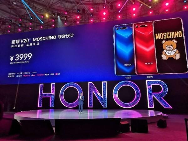 华为Nova4和荣耀V20你更期待哪个?