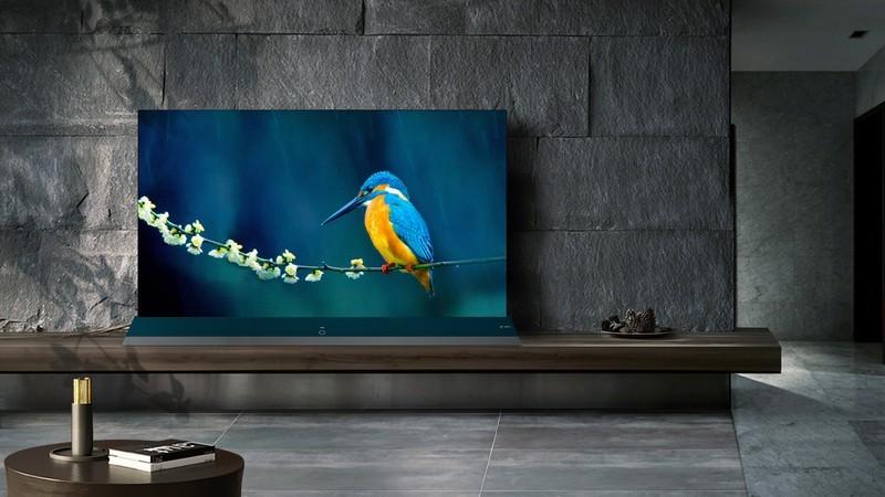 量子点电视和OLED电视有什么区别?