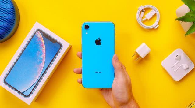 iPhoneXR的销量已超过iPhoneXs是真的么?