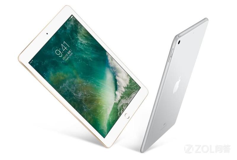 苹果新iPad已经跌破官网发售价了?