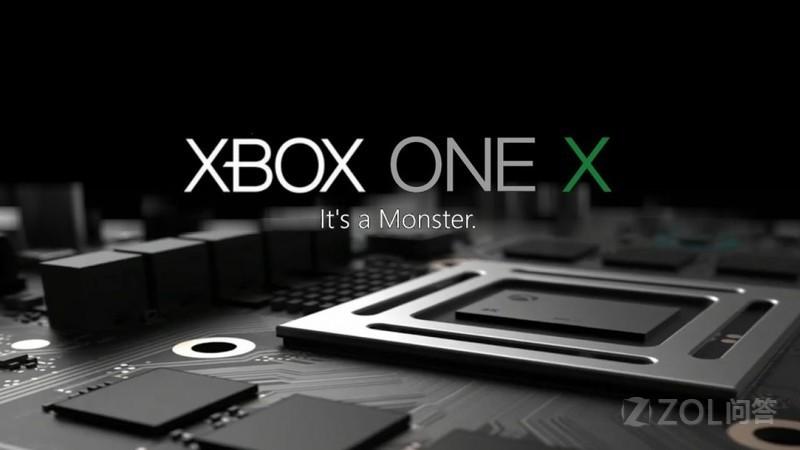 国行Xbox One X什么时候发售?