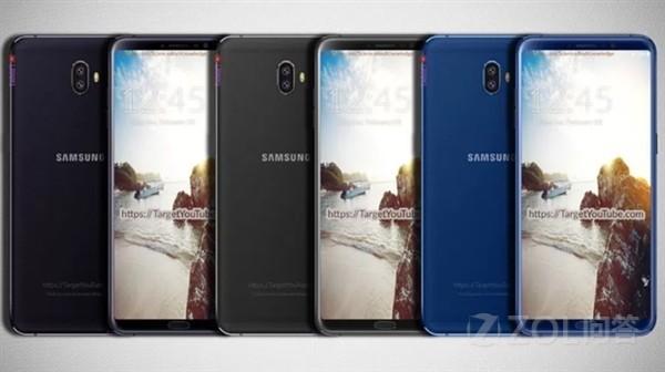 三星C系列手机最近会推出新款吗?