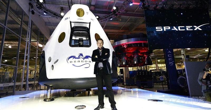 SpaceX成功发射猎鹰重型火箭意味着什么?