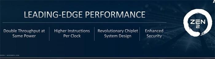 AMD首款7nm处理器有多厉害?