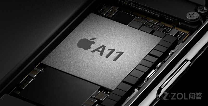 A11的处理器性能怎么样?