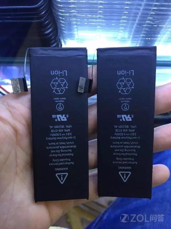 iPhone换原装电池好还是换第三方大容量电池好?第三方电池安全吗?