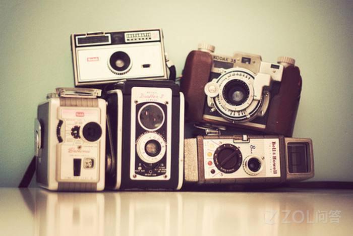 文艺青年总说喜欢胶片的颗粒感是什么意思?