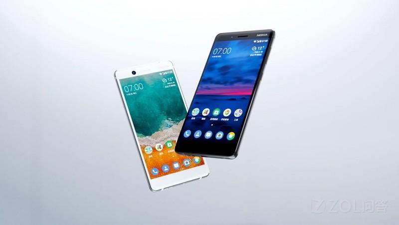 Nokia 7 Plus的外观怎么样?配置好吗?